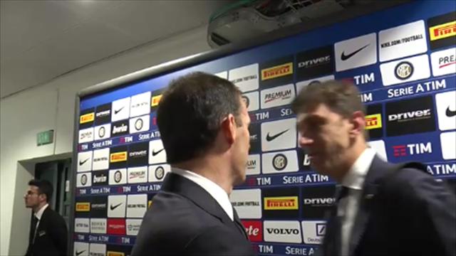 Inter-Juventus, la Procura acquisisce i video su Tagliavento: deciderà Pecoraro