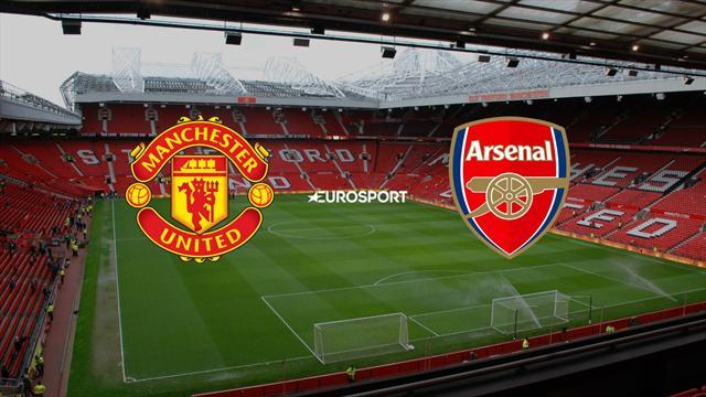 «МЮ» – «Арсенал»: перед матчем