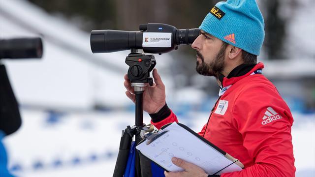 У мужской сборной России будет новый тренер – Гросс уедет в Австрию