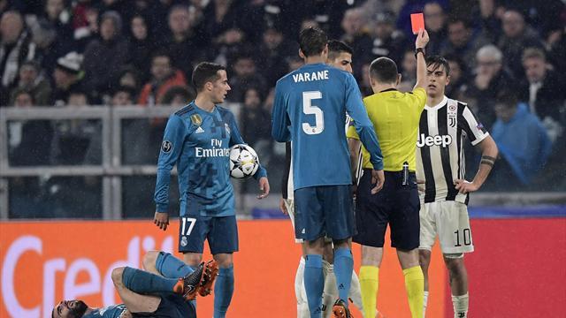 Çakir pitará el Real Madrid-Bayern