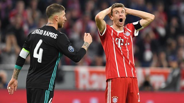 Pourquoi la mission du Bayern ressemble à une mission… impossible