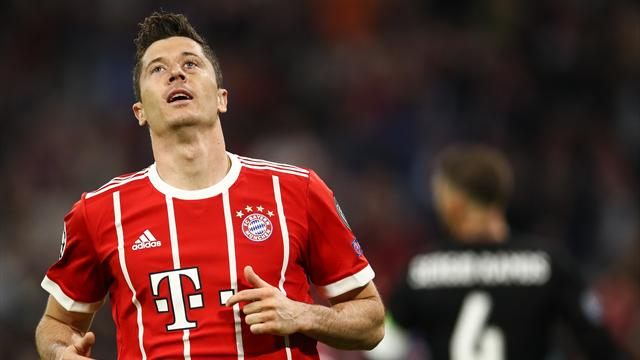Lewandowski, pour regagner les cœurs de Bavière