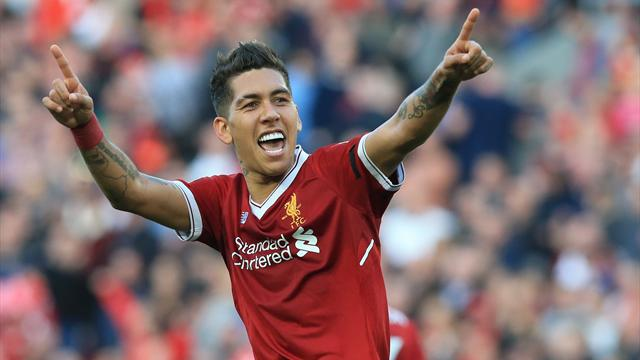 Roberto Firmino contract extension first of many at Liverpool - Jurgen Klopp