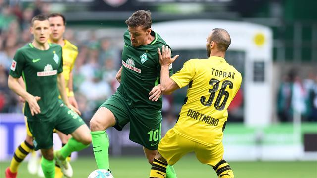 15. kolo Bundeslige uživo na Eurosportu 2
