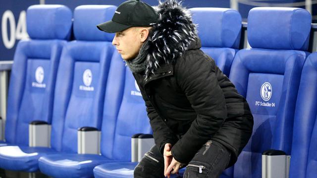 Meyer se sentait «maltraité» par ses dirigeants ? Schalke l'a suspendu jusqu'à la fin de saison