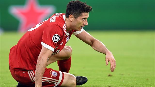 «Comme Gerd Muller, Lewandowski peut rester 8 matches sans marquer et inscrire 3 buts ensuite»