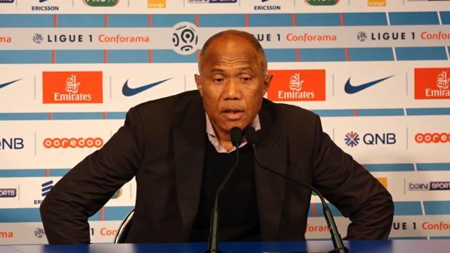 Kombouaré : «On a fait un gros match aussi»