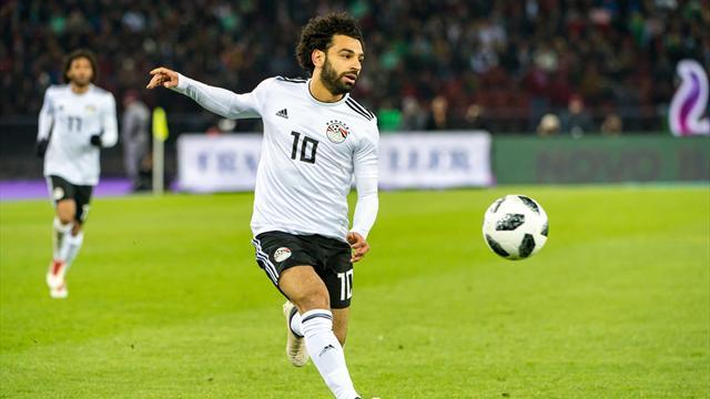 En Egypte, tout le monde s'arrache l'image de Salah