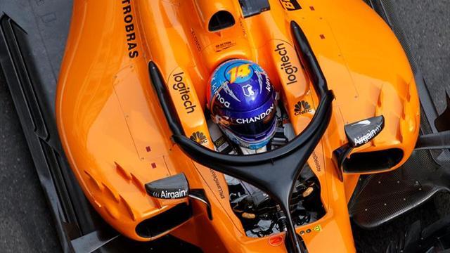 Fernando Alonso resiste para ganar en las 6 Horas de Spa-Francorchamps