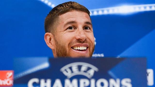 Ramos : « On a rendu l'impossible facile… ou presque »