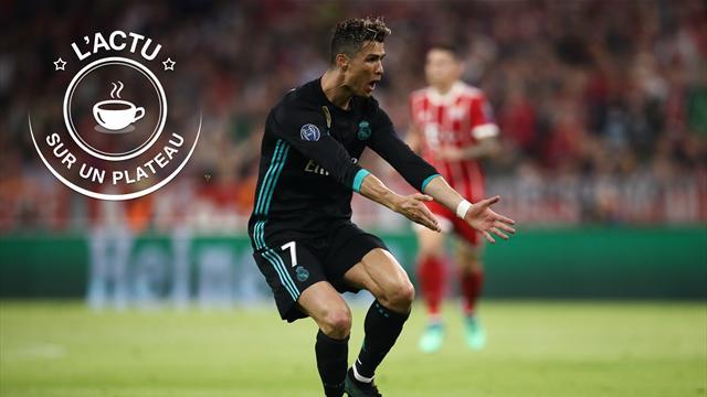 Lens, Embiid, Real-Bayern, Monfils : L'actu sur un plateau