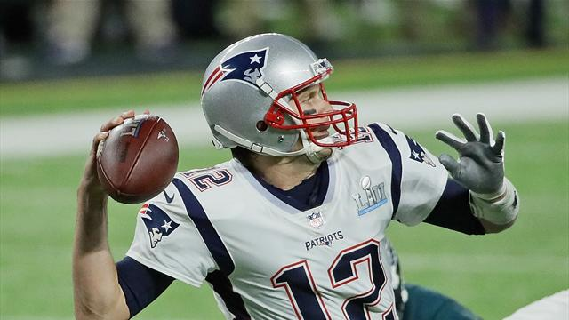 Brady confirms return for 2018 -- and years beyond