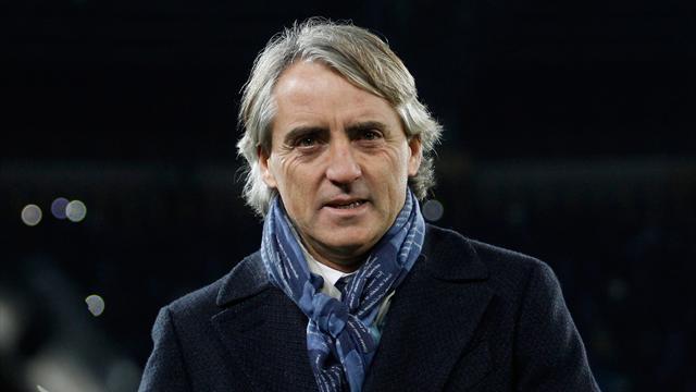 Mancini devrait être le prochain sélectionneur italien