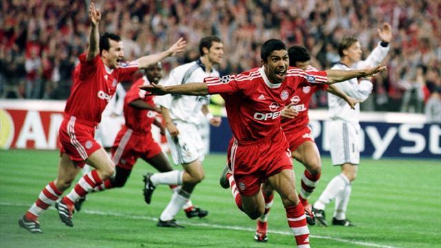 Eine Erfolgsgeschichte: Die Brasilianer beim FC Bayern