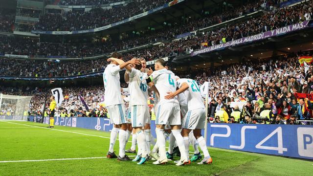 «En finale !», «Pour la 13e»  : La presse madrilène aux anges après la qualification du Real