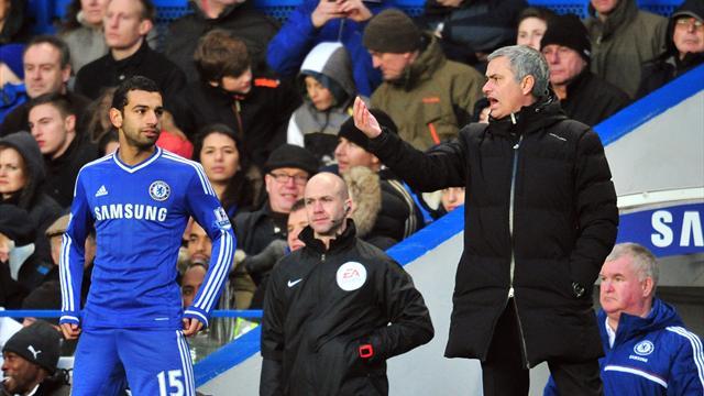 Conte : «Le départ de Salah ? Ce n'était pas ma décision»