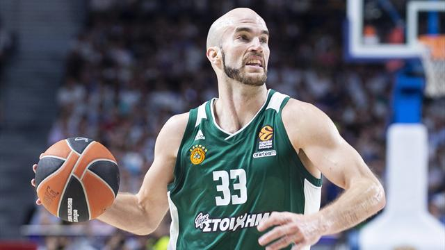 Nick Calathes, addio all'Europa? Pronto a tornare in NBA da free-agent in estate