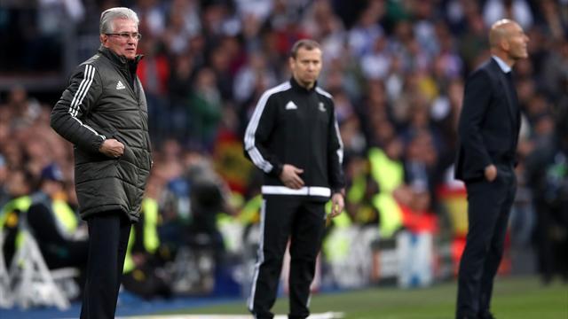 Rééquilibré, le Bayern va une nouvelle fois refermer la page Heynckes