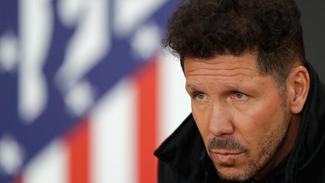Blessures, enchaînement, fatigue : l'Atlético est sur les rotules (mais il aime ça)