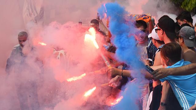 Les supporters de l'OM se rendront au Groupama Stadium… sans passer par Lyon