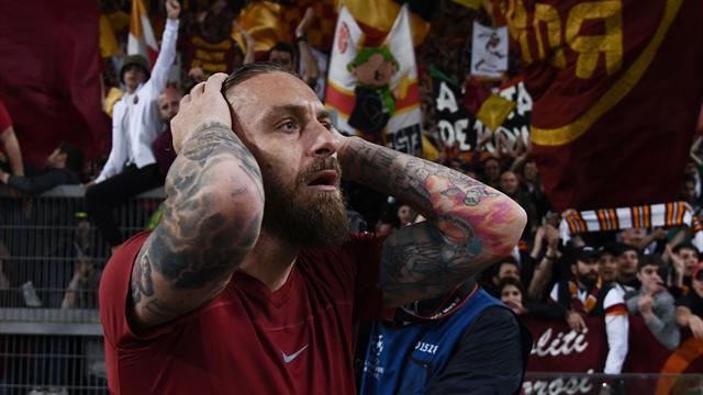 De Rossi e l'azzardo della Roma: consegnare una squadra senza leader al nuovo tecnico