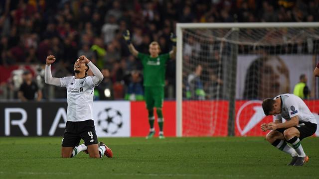 L'antisèche : Liverpool ne pourra pas éternellement jouer avec le feu