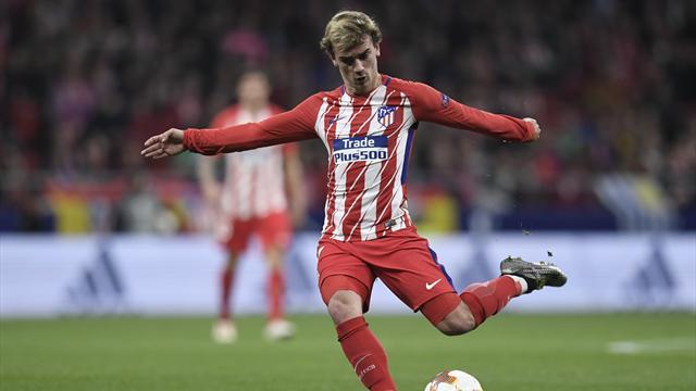 «Un manque absolu de respect» : L'Atlético contre-attaque dans le dossier Griezmann