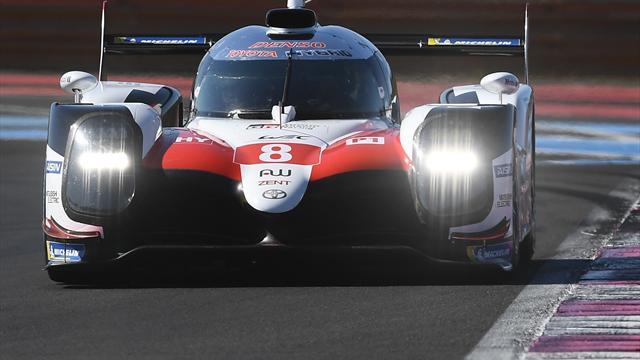 Alonso gana la 'pole'