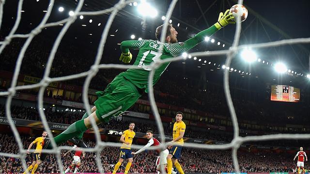 Oblak à l'Atlético, des statistiques hors-normes
