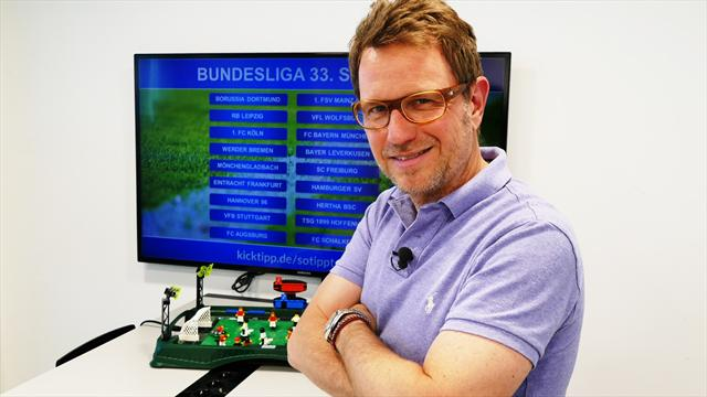 #SotipptderBoss: HSV schraubt am Wunder, Bayern mit Frustbewältigung