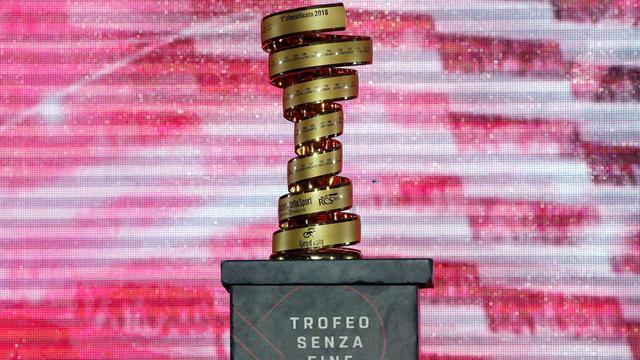 Dit weekend op Eurosport: De Giro d'Italia, MotoGP in Spanje en het WK Snooker