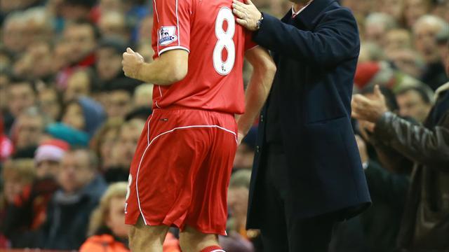 Christian Purslow: 'Steven Gerrard could put Rangers back on map'