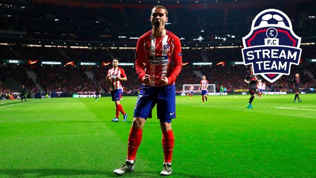 Gelson Martins, Grizou, continuité : Pourquoi l'Atlético a toutes les cartes pour être champion