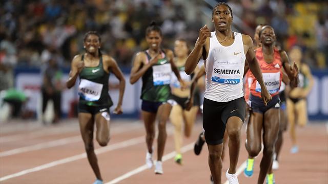 Athletic SA to challenge IAAF regulations