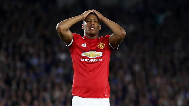 Martial wants to leave Manchester United – agent