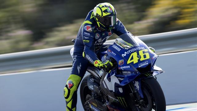 Yamaha e Rossi già all'ultima spiaggia, ma anche Dovizioso deve reagire