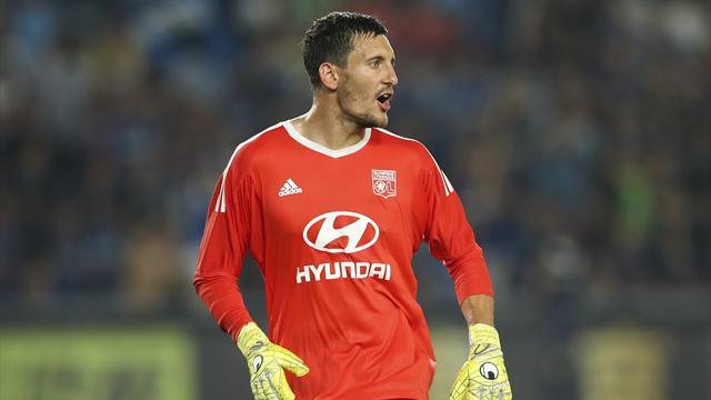 Gorgelin, la fin de saison de Lyon repose aussi sur ses épaules