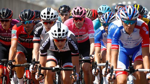 Giro-Startliste: Alle Teams, Fahrer und Ausfälle