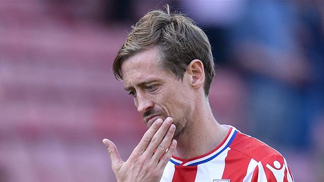 Stoke City relégué en deuxième division