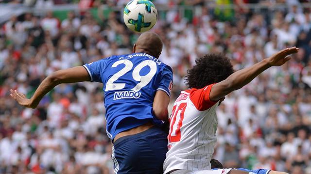 Schalke 04 assuré d'être dauphin, Dortmund va devoir cravacher pour la C1