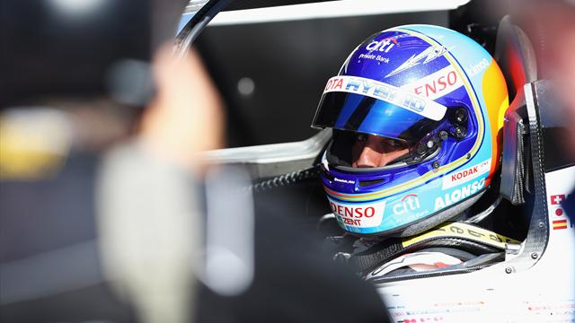1000 Millas de Sebring: Alonso, a por otra victoria histórica en Estados Unidos (20:45, E1)