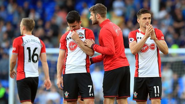 Southampton getting relegated would be 'ridiculous' - Wayne Bridge