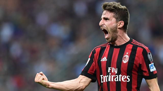 L'AC Milan se replace, le Hellas Vérone file en Serie B