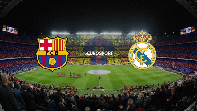 «Барселона» – «Реал»: перед Класико