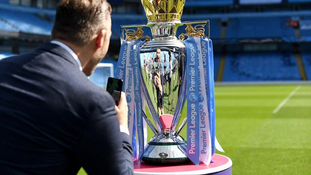 Premier League'de yeni sezon fikstürü belli oldu