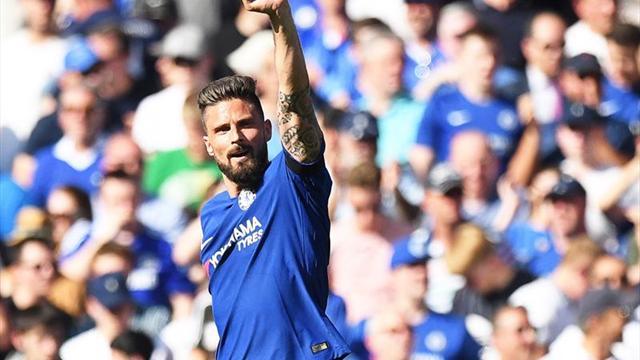 Chelsea vence al Liverpool y complica su puesto en Champions