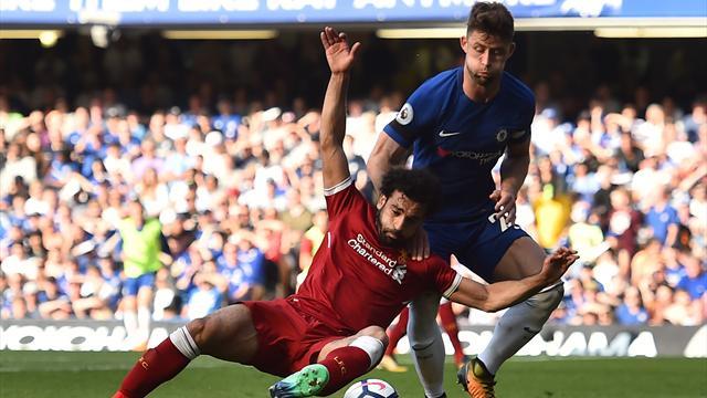 Chelsea bête noire des Reds, Giroud, Hazard : les 5 stats à connaître sur le choc