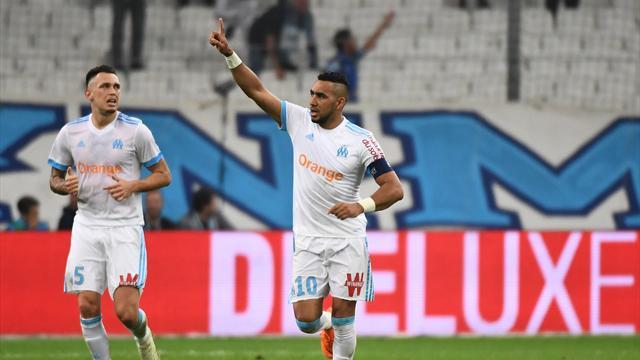 Marseille ne lâche pas le wagon de la C1