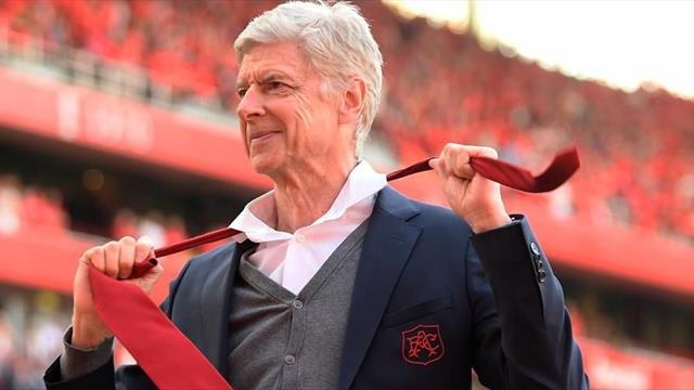 Wenger : «J'aurais dû annoncer chaque semaine que je m'en allais»