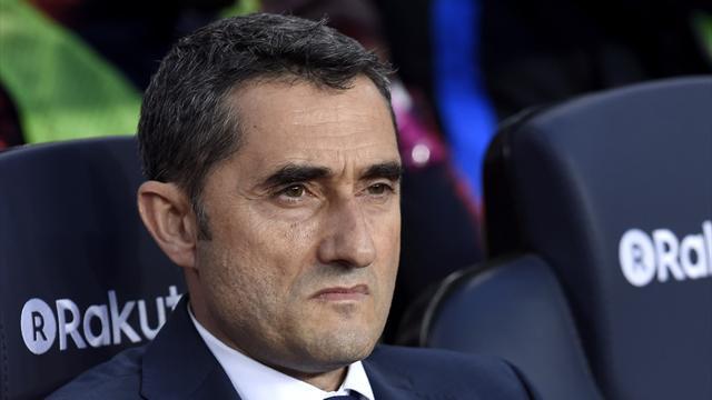 Valverde : «Ma prolongation ? Nous ne sommes qu'en septembre»